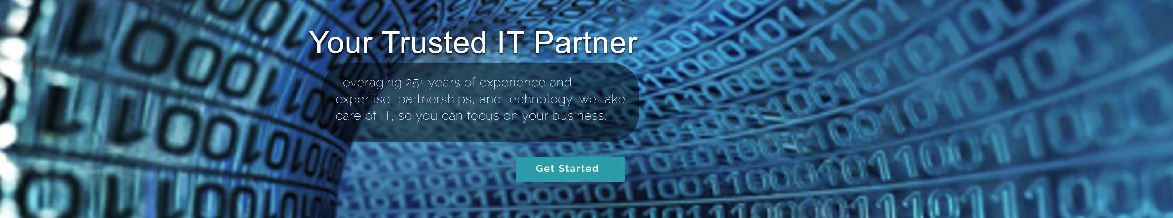 Header - Managed IT Services - Jeter IT Solutions