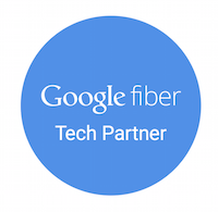 Google Fiber Tech Partner